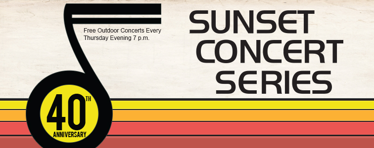 Sunset Concerts